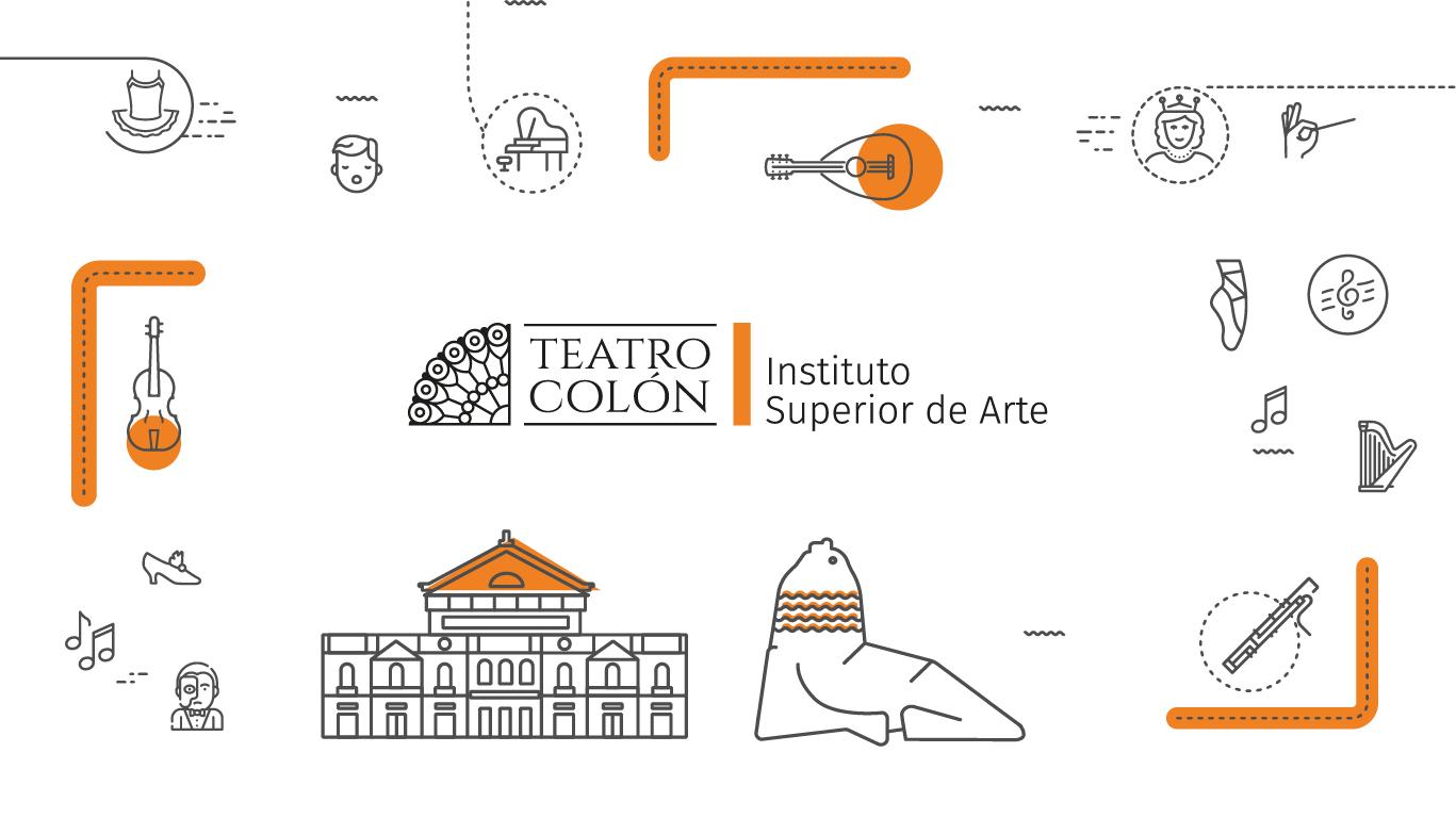 Cursos de verano en el ISATC | Teatro Colón